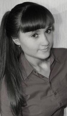 Анастасия Владимировна Брычкина