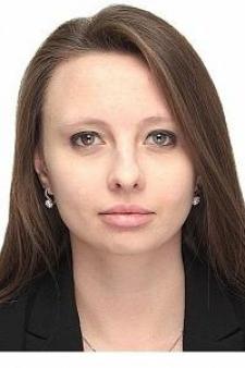Ксения Николаевна Панина