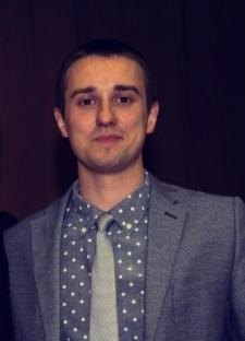 Артем Геннадьевич Замудряков