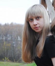 Анастасия Вячеславовна Яковлева