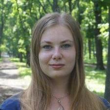 Елена Александровна Суворова