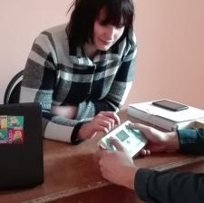 Ольга Андреевна Поспелова
