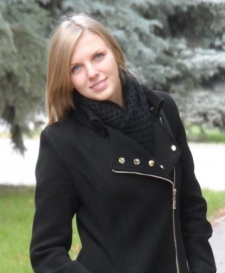 Анастасия Александровна Макухина