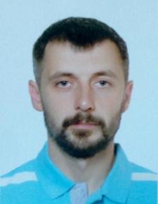 Кирилл Александрович Кирсанов