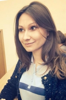 Елена Дмитриевна Брызгалина