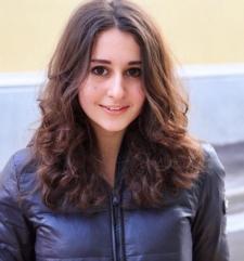 Елизавета Алексеевна Сафонова