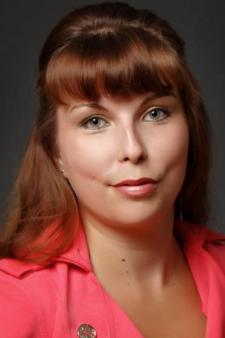 Елена Викторовна Попаденко