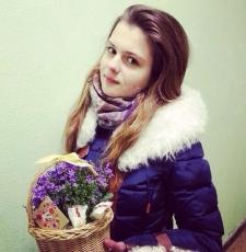 Анастасия Станиславовна Бобина