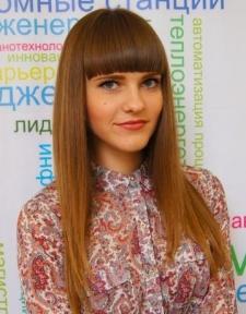 Ксения Викторовна Целовальникова