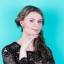Алина Сергеевна Зенина