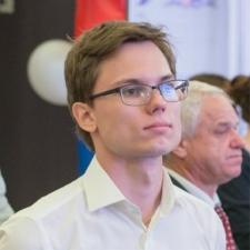 Дмитрий Сергеевич Головкин