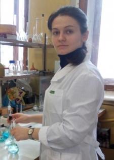 Марина Вячеславовна Маслова