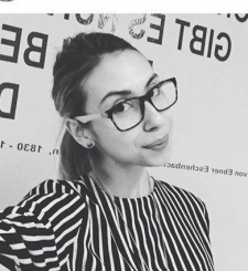 Дарья Алексеевна Михалкина