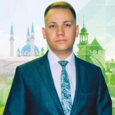 Рушан Камилевич Назмутдинов