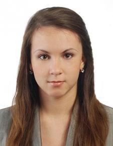 Олеся Сергеевна Кравчук