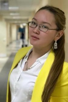 Ираида Александровна Лугинова