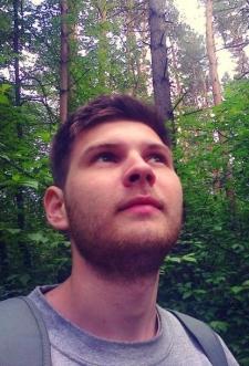 Артем Михайлович Кулаков