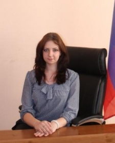Елизавета Александровна Сергеева