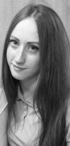 Екатерина Александровна Попова