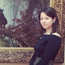Мария Сергеевна Крошкина