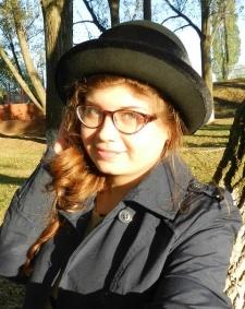 Marina Olegovna Sherbakova