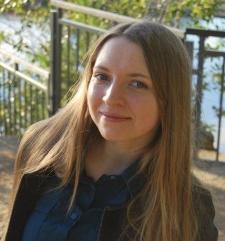 Елена Николаевна Дворякова