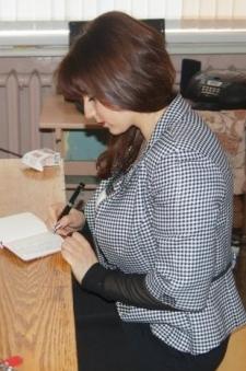 Елена Вениаминовна Швыркова