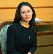 Анна Николаевна Маринович