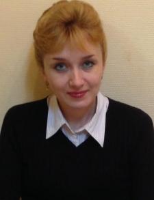 Елена Николаевна Солдатенкова