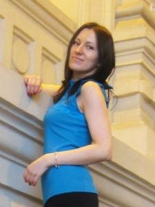 Татьяна Аркадьевна Латышева