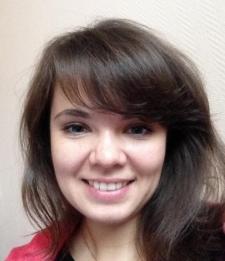 Алия Тагировна Фаткуллина