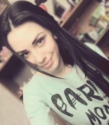 Дарья Владимировна Деревягина