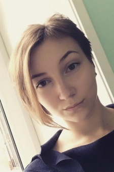 Екатерина Сергеевна Энзекрей