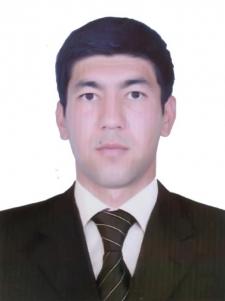 Наврузов Ботирович Санжар