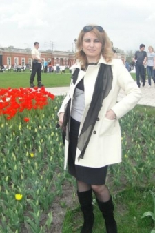 Ирина Борисовна Ванеева