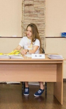Анна Анатольевна Испенкова