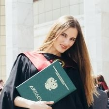 Каролина Сергеевна Коваль