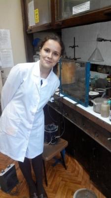 Валентина Юрьевна Пожарская