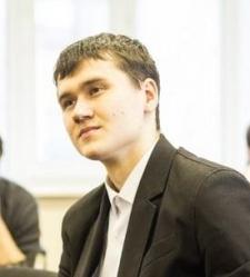 Никита Константинович Хазов