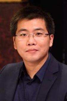 Лянвэй Чжан