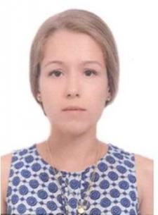Юлия Викторовна Перепечина
