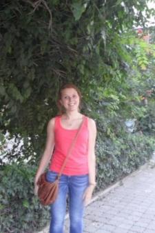 Алина Юрьевна Шаркова