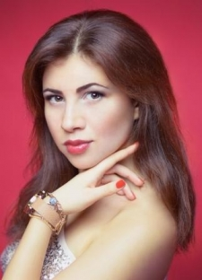 Дарья Валентиновна Павлова