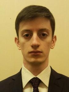 Магомедхан Мурадович Арсланбеков