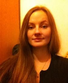 Алина Андреевна Криулева