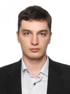 Рустам Мурадович Арсланбеков