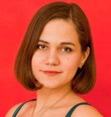 Валерия Романовна Камоликова
