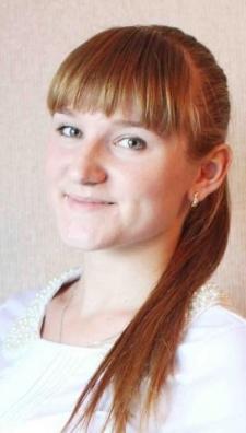 Юлия Владимировна Малыгина