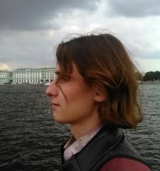 Никита Юрьевич Рыбаков