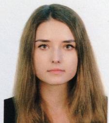 Наталья Константиновна Бугаева